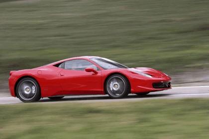 2009 Ferrari 458 Italia 26