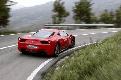 2009 Ferrari 458 Italia 28