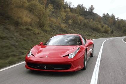 2009 Ferrari 458 Italia 33