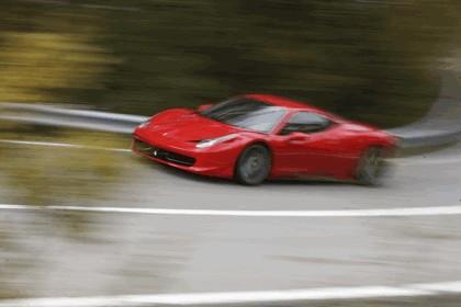 2009 Ferrari 458 Italia 34