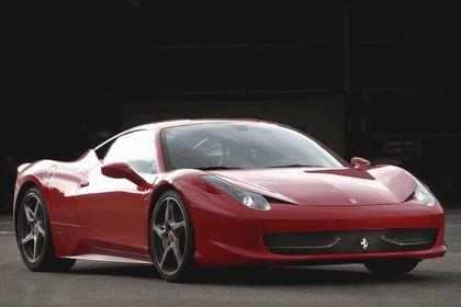 2009 Ferrari 458 Italia 36