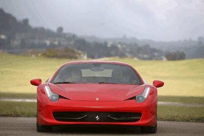 2009 Ferrari 458 Italia 37