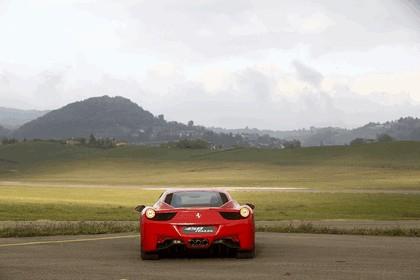 2009 Ferrari 458 Italia 39