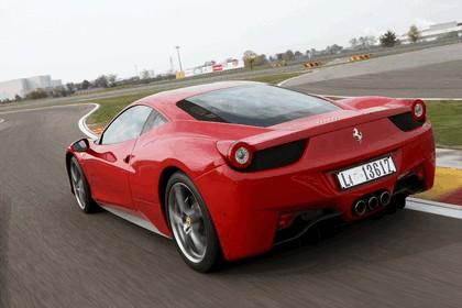 2009 Ferrari 458 Italia 40