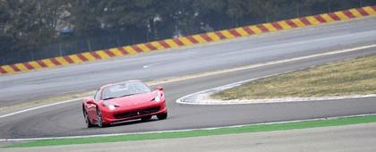 2009 Ferrari 458 Italia 41