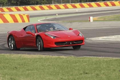 2009 Ferrari 458 Italia 42