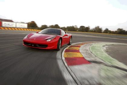 2009 Ferrari 458 Italia 43