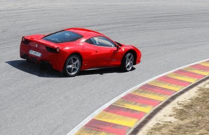 2009 Ferrari 458 Italia 45