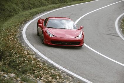 2009 Ferrari 458 Italia 46