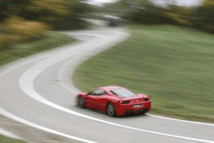 2009 Ferrari 458 Italia 47