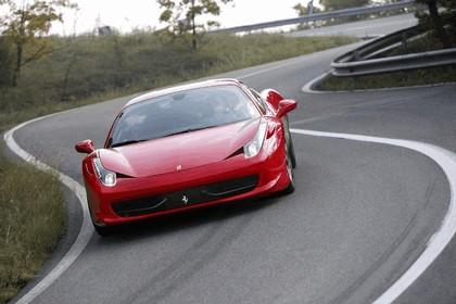 2009 Ferrari 458 Italia 49