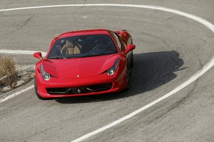 2009 Ferrari 458 Italia 50