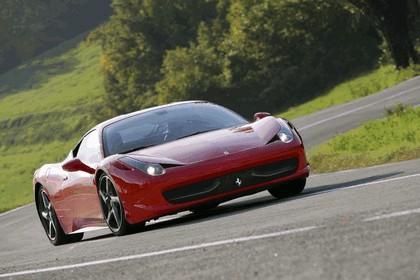 2009 Ferrari 458 Italia 52