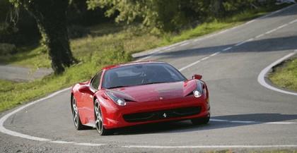 2009 Ferrari 458 Italia 53