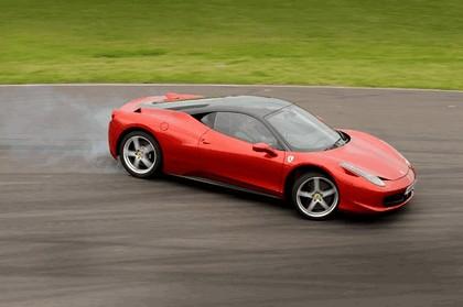 2009 Ferrari 458 Italia 57
