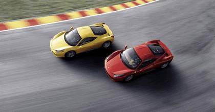 2009 Ferrari 458 Italia 58