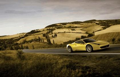 2009 Ferrari 458 Italia 62