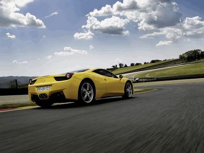 2009 Ferrari 458 Italia 67