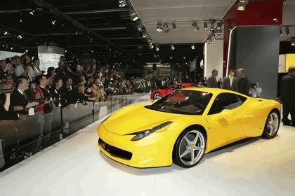 2009 Ferrari 458 Italia 68