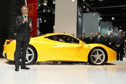 2009 Ferrari 458 Italia 71
