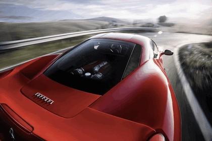 2009 Ferrari 458 Italia 77