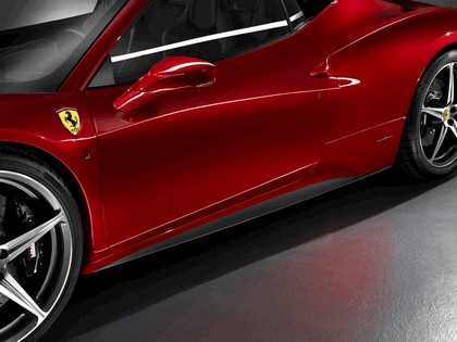 2009 Ferrari 458 Italia 83