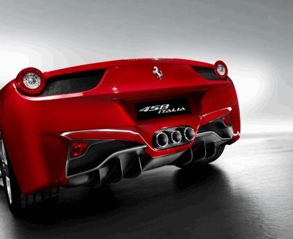2009 Ferrari 458 Italia 85