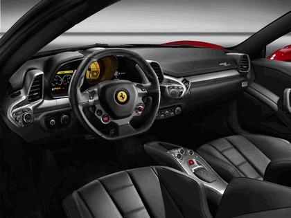 2009 Ferrari 458 Italia 88
