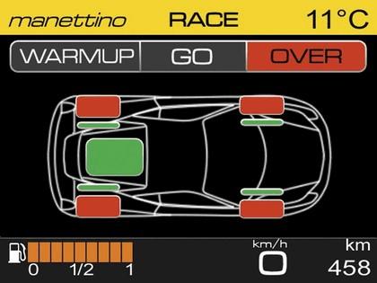 2009 Ferrari 458 Italia 107