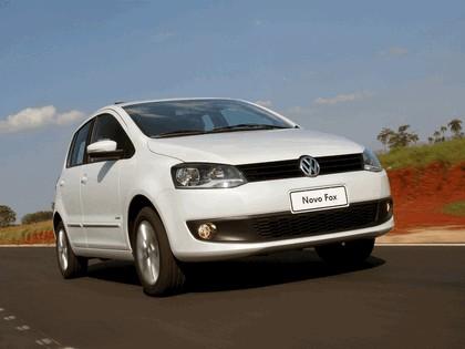 2009 Volkswagen Fox 3