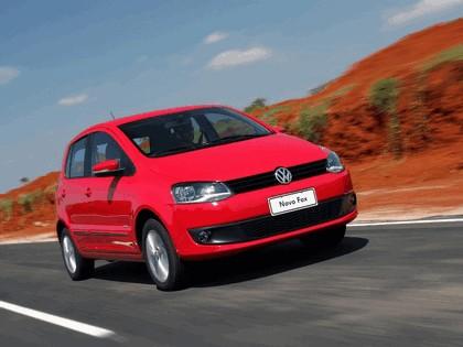 2009 Volkswagen Fox 6