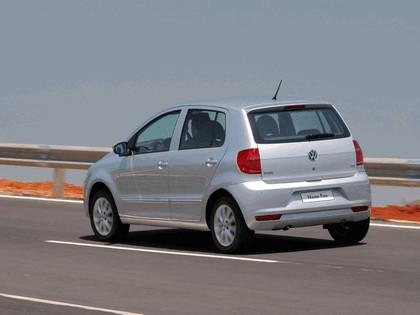 2009 Volkswagen Fox 7