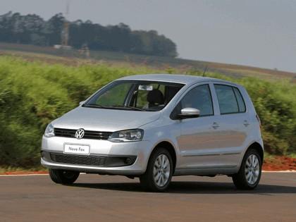 2009 Volkswagen Fox 8