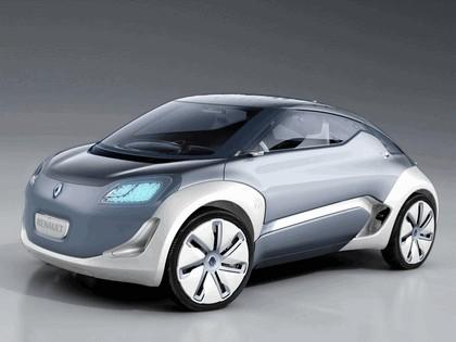 2009 Renault Zoe Z.E. concept 1
