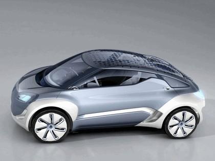 2009 Renault Zoe Z.E. concept 2