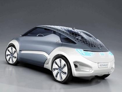 2009 Renault Zoe Z.E. concept 3