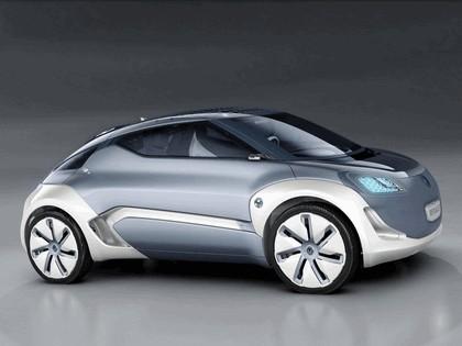 2009 Renault Zoe Z.E. concept 4
