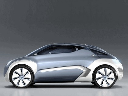 2009 Renault Zoe Z.E. concept 5