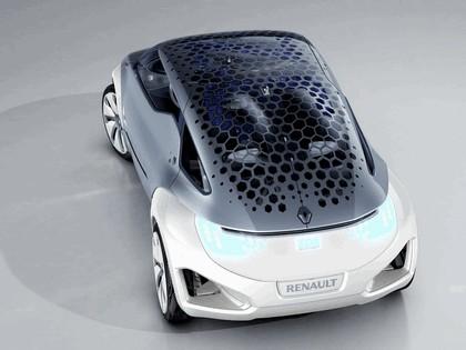 2009 Renault Zoe Z.E. concept 6