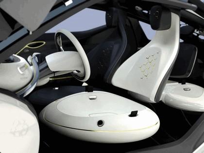 2009 Renault Zoe Z.E. concept 9
