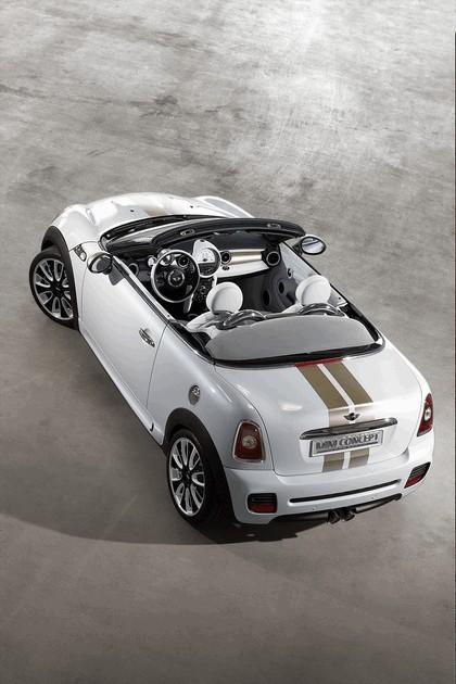 2009 Mini Roadster concept 3