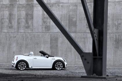 2009 Mini Roadster concept 10
