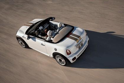 2009 Mini Roadster concept 15
