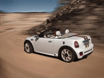 2009 Mini Roadster concept 16