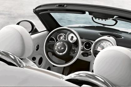 2009 Mini Roadster concept 18