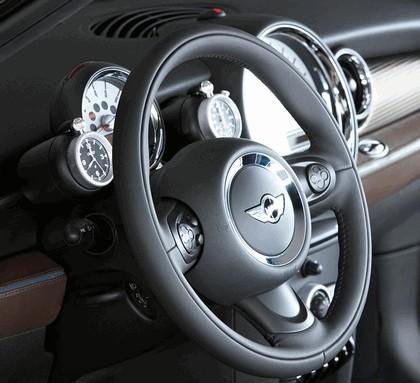 2009 Mini Roadster concept 19