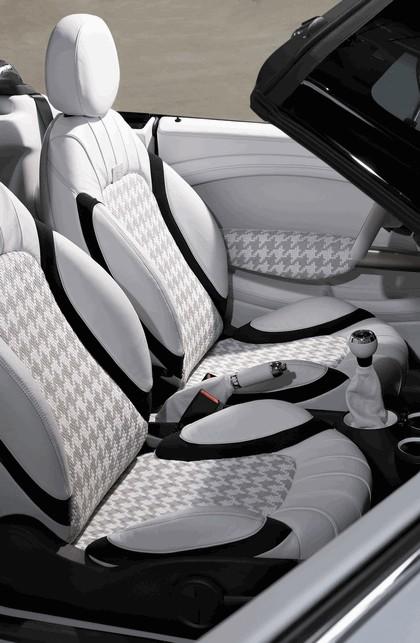 2009 Mini Roadster concept 22