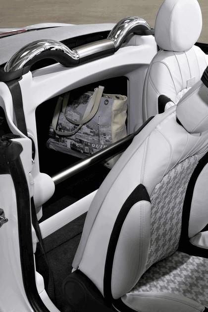 2009 Mini Roadster concept 23