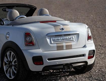 2009 Mini Roadster concept 24