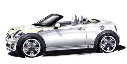 2009 Mini Roadster concept 25